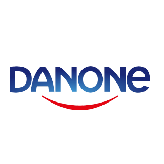 wonder marketing logo danone