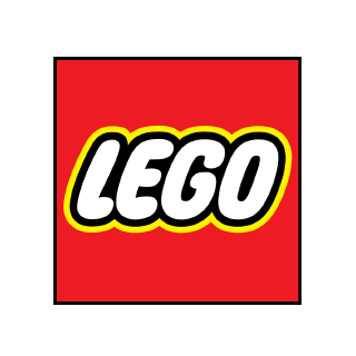 wonder marketing logo Lego